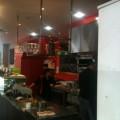 Mascot Corner Cafe