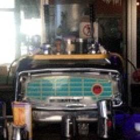 Photo of cafe Hyper Hyper Coffee taken by Ikhofi