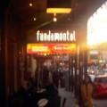 Fundamental Food Fresh Restaurant