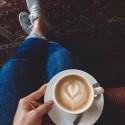 Photo of cafe Back to Black taken by klara edelmann