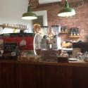 Photo of cafe Kinfolk taken by tingshining