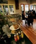 Photo of cafe Cafe du Parc taken by cafe owner