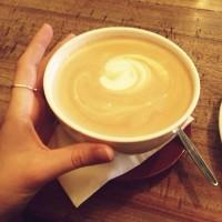 Vanilla32's photo of 'The Three Monkeys Coffee & Tea House