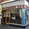 Pellegrini's