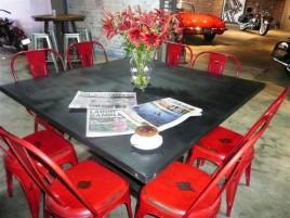 Popular cafe #4: Stellarossa Rockhampton in Rockhampton