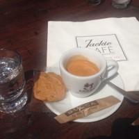 CloudBarista's photo of 'Jackie Cafe