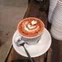 Photo of cafe Superfine Cafe taken by E&Z