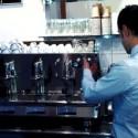 Photo of cafe Sosta taken by Christian Garrick