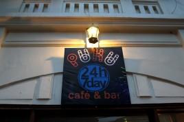 Popular cafe #6: Puku in undefined
