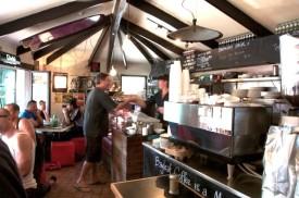 Photo of cafe Bayleaf Cafe taken by cafe owner