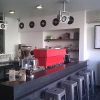 petehare's photo of 'Elite Audio Coffee Bar