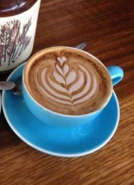 Popular cafe #8: John Doe Specialty Coffee in Geelong, Geelong