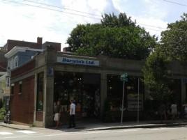 Popular cafe #5: Darwins Ltd in Cambridge