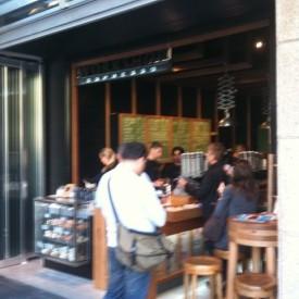 Photo of cafe Workshop Espresso taken by cafe owner