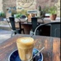 Paddywagen's photo of 'Coffee Iconic
