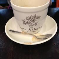 MickTee's photo of 'Cafe Albero