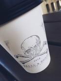 Photo of cafe SKULL & BONES Espresso Boutique taken by samueldunn