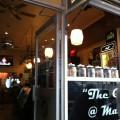 """The Coffee"" @ Marina's"