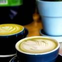 Photo of cafe Bay Blue Espresso Bar taken by cafe owner
