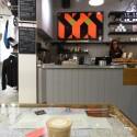 Photo of cafe Rapha Cycle Club taken by duncancumming