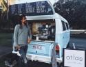Photo of cafe Atlas Specialty Coffee taken by sarahjessicamarieburns