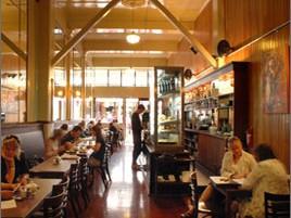 Popular cafe #7: Plum in Te Aro