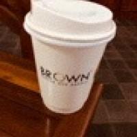 Coffee Man's photo of 'Brown Coffee Siem Reap