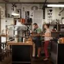 Photo of cafe Gauge Espresso taken by Carmilla5