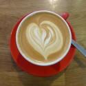 Photo of cafe Six Eight Kafé taken by duncancumming