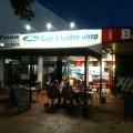 Bay Breeze Cafe