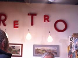 Top cafe #26: Retro Cafe in Hobart, Hobart