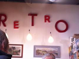 Top cafe #28: Retro Cafe in Hobart, Hobart