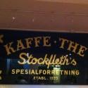 Photo of cafe Stockfleth's taken by Adeline