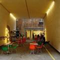 Modern Art Oxford Café & Bar