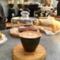 Photo of cafe Mia Coffee taken by Michaël