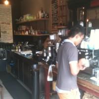 ichiban's photo of 'Chapter Five Espresso