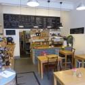 Photo of cafe Machina Espresso taken by duncancumming