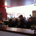 NOC No Ordinary Cafe