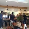 Sacco Coffee Roastery And Cafe