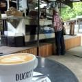 Merci Cafe