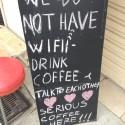 Photo of cafe Chapter Five Espresso taken by helsta