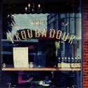 Photo of cafe Troubadour taken by Simonvossa
