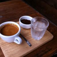 JB0101's photo of 'Anvil coffee co