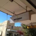 The Refinery Espresso