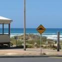 Photo of cafe BOMBORA@Goolwa Beach taken by TheRev