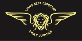 New cafe #23: Lions Nest Espresso in Eagle Junction, Brisbane