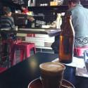 Photo of cafe Dark Horse Espresso taken by darkhorse