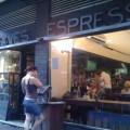 Degraves Espresso Bar