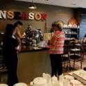 Photo of cafe inSeason taken by Anna.W