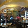 Cafe Ebel (Řetězová)